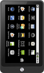 Планшетный компьютер JR70 Android 2.1(JPad)
