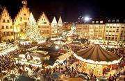 Новогодний отдых в Италии: гиды,  экскурсии,  трансфер