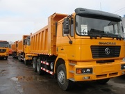Самосвалы  Шанкси ,  SHAANXI  Шакман Shacman в- Омске 6х4 25 тонн,  2350000 руб..