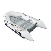 Продаётся моторная лодка Brig B350
