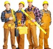 Капитальный ремонт - квартиры,  загородного дома,  офиса,  магазина и т.д
