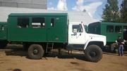 Вахтовый  автобус ГАЗ 33081 для  продажи  в  Ставрополе