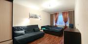 1 комнатная квартира,  Перспективный,  4 спальных места,  за доступную