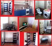 Квартира в Ставрополе посуточно