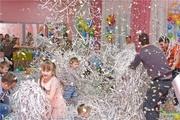 Шоу-студия детского праздника