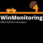 Спутниковый GPS/ГЛОНАСС мониторинг транспорта