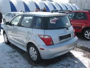 Продам автомобиль TAYOTA SCION XA