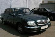 Продаю ГАЗ – 31105,  2004 г.в.,  цвет – адрия (Зел с перламутр),  двигате