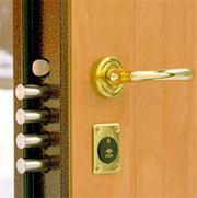 металлические двери, решетки, ворота и др.